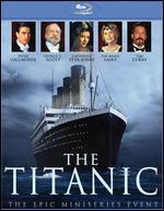 TITANIC:MINISERIES EVENT