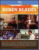 RETURN OF RUBEN BLADES