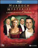 MURDOCH MYSTERIES CHRISTMAS