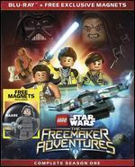 LEGO STAR WARS:FREEMAKER ADVENTURES