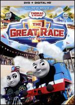 THOMAS & FRIENDS:GREAT RACE THE MOVIE