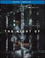 NIGHT OF