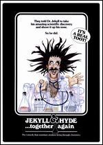 Jekyll and Hyde - Together Again