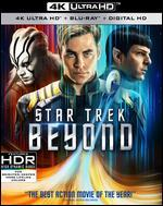 STAR TREK:BEYOND 3D