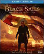BLACK SAILS:SEASON 3