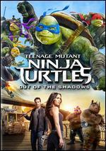 TEENAGE MUTANT NINJA TURTLES:OUT OF T
