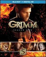 GRIMM:SEASON FIVE