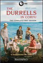 DURRELLS IN CORFU (FULL LENGTH UK ED)