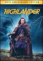 HIGHLANDER (30TH ANNIVERSARY)