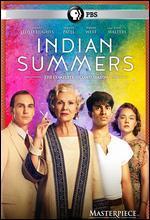 INDIAN SUMMERS:SEASON 2