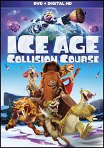 ICE AGE:COLLISION COURSE 3D