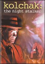 KOLCHAK:NIGHT STALKER