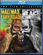 MAD MAX:FURY ROAD/FURY ROAD BLACK & C