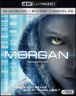 MORGAN (4K ULTRA HD)