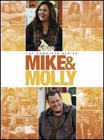 MIKE & MOLLY:SEASONS 1-6