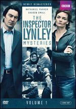 INSPECTOR LYNLEY:REMASTERED SERIES V1