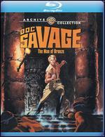 DOC SAVAGE:MAN OF BRONZE