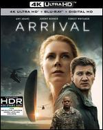 ARRIVAL (4K ULTRA HD)