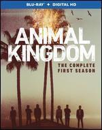 ANIMAL KINGDOM:COMPLETE FIRST SEASON