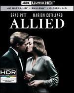 ALLIED (4K ULTRA HD)
