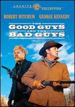 GOOD GUYS AND THE BAD GUYS