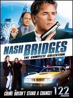 NASH BRIDGES:COMPLETE SERIES