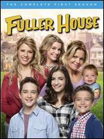 FULLER HOUSE:COMPLETE FIRST SEASON