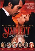 SCARLETT:SEQUEL TO MARGARET MITCHELL