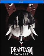 PHANTASM:RAVAGER