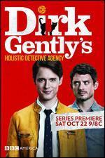 DIRK GENTLY'S HOLISTIC DETECTIVE AGEN