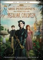 MISS PEREGRINE'S HOME FOR PECULIAR 3D