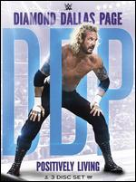 WWE:DIAMOND DALLAS PAGE POSITIVELY LI