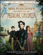 MISS PEREGRINE'S HOME FOR PECULIAR CH