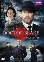 DOCTOR BLAKE MYSTERIES:SEASON THREE