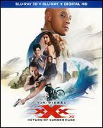 XXX:RETURN OF XANDER CAGE 3D