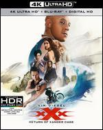 XXX:RETURN OF XANDER CAGE (4K ULTRA H