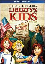 LIBERTY'S KIDS:EDUCATION EDITION