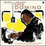 Rock & Rollin With [Bonus Tracks]