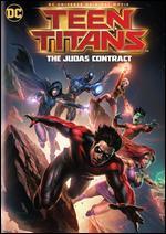 DCU:TEEN TITANS JUDAS CONTRACT MFV