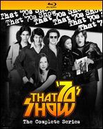 THAT 70S SHOW:COMPLETE SERIES FLASHBA