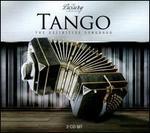 Tango: The Definitive Songbook [Digipak]