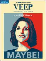 VEEP:COMPLETE FIFTH SEASON