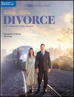 DIVORCE:COMPLETE FIRST SEASON