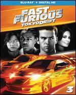 FAST AND THE FURIOUS:TOKYO DRIFT