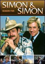SIMON & SIMON:SEASON FIVE