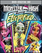 MONSTER HIGH:ELECTRIFIED