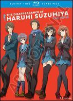 DISAPPEARANCE OF HARUHI SUZUMIYA:MOVI