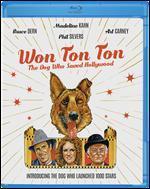 WON TON TON:DOG WHO SAVED HOLLYWOOD