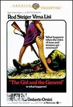 GIRL AND THE GENERAL