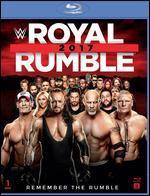 WWE:ROYAL RUMBLE 2017